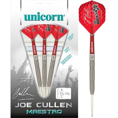 Unicorn Maestro Joe Cullen 90%