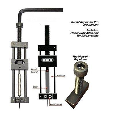 Dartshopper Spitzenwechselmaschine