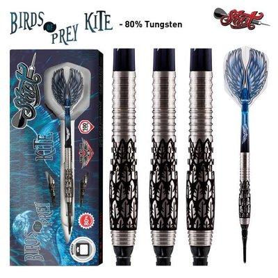 Shot! Birds of Prey Kite 80% Softdarts