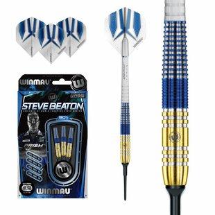 Winmau Steve Beaton 90% Soft Darts