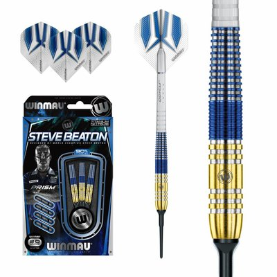 Winmau Steve Beaton 90% Soft Darts