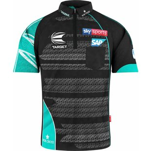 Target Coolplay Rob Cross Dartshirt 2019