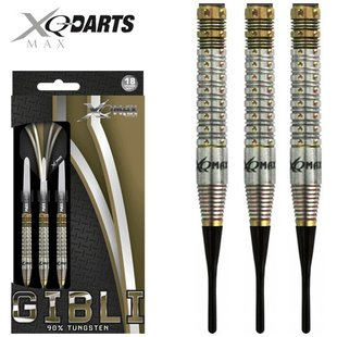 XQMax Gibli 90% Soft Darts