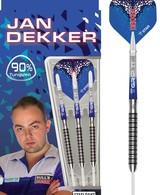 Bull's Jan Dekker 90%