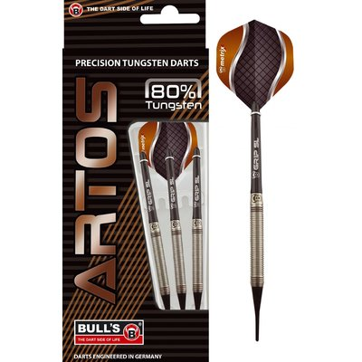 Bull's Artos AR3 80% Soft Darts