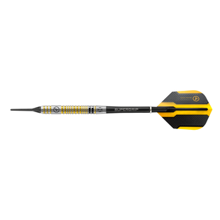 Harrows Josh Payne 90% Softdarts