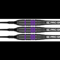 Target Target Vapor Z Purple 80% Softdarts