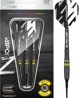 Target Vapor Z Yellow 80% Softdarts