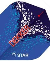 Bull's B-star Flight - Jan Dekker