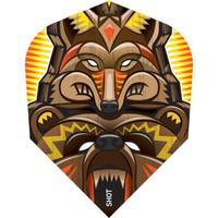 Shot Shot Totem Animals Std.6
