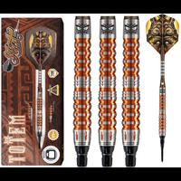 Shot Shot Totem 3 85% Orange Softdarts