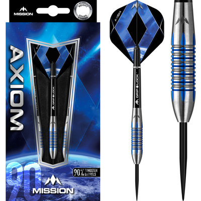 Mission Axiom Blue M4 90%
