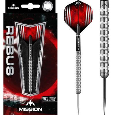 Mission Rebus M3 90%