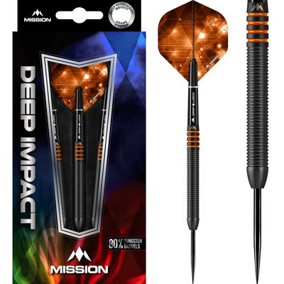 Mission Deep Impact M4 80%