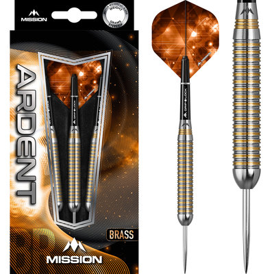 Mission Ardent M1 Brass