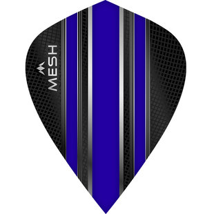 Mission Mesh Dark Blue Kite