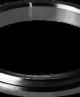 Mission S-Lock Titanium Rings