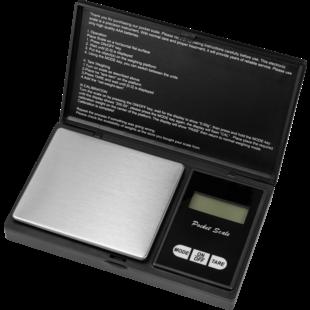Mission Quark Pocket Scale