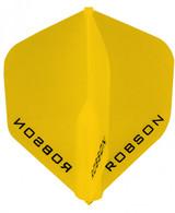 Bull's Robson Plus Flight Std. - Yellow