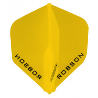 Bull's Bull's Robson Plus Flight Std. - Yellow