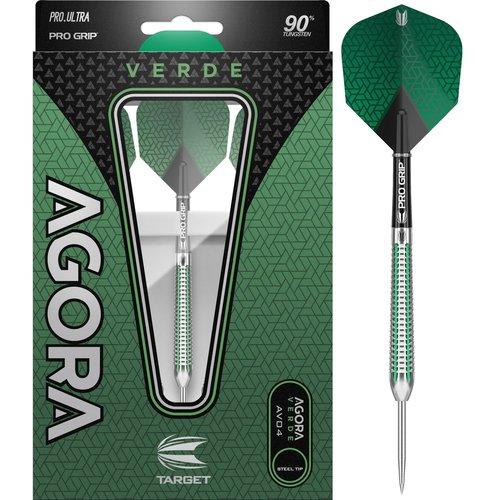 Target Target Agora Verde AV04 90%