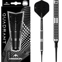 Mission Mission Quadrant M4 90% Softdarts