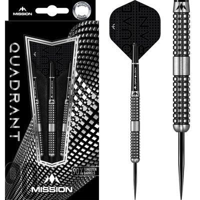 Mission Quadrant M4 90%