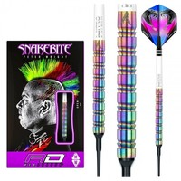Red Dragon Peter Wright Snakebite 1 Softdarts