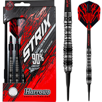 Harrows Harrows Strix Curve 90% Softdarts