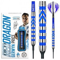 Red Dragon Gerwyn Price 90% Softdarts
