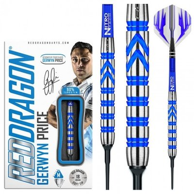Gerwyn Price 90% Softdarts