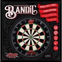 Shot Shot Bandit Dartboard