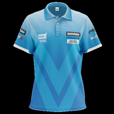 Vincent van der Voort Matchshirt 2020