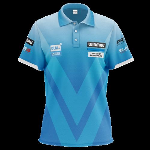 Winmau Vincent van der Voort Matchshirt 2020
