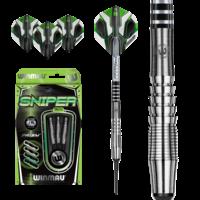 Winmau Winmau Sniper 90% Softdarts 18g