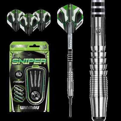 Winmau Sniper 90% Softdarts 18g