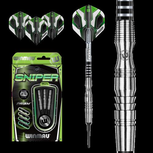 Winmau Winmau Sniper 90% Softdarts 20g
