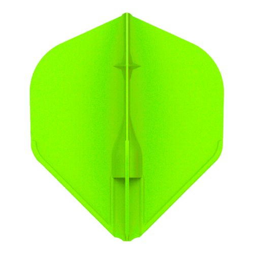 L-Style L-Style Champagne Flight EZ L1 Standard Solid Green