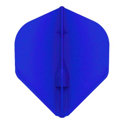 L-Style Champagne Flight EZ L1 Standard Solid Blue