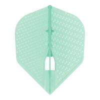 L-Style L-Style Champagne Flight Dimple L3 Shape Pearl Emerald