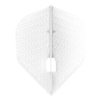 L-Style L-Style Champagne Flight Dimple L3 Shape Pearl White