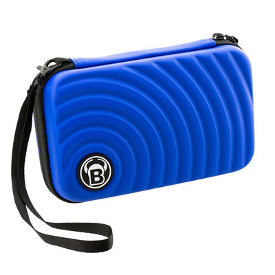 Bull's Orbis XL Dartcase Blue