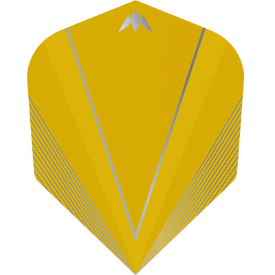 Mission Shade NO2 Yellow