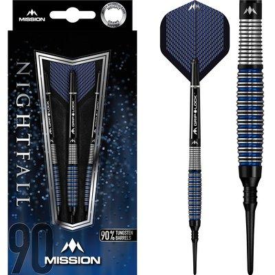 Mission Nightfall M4 90% Softdarts
