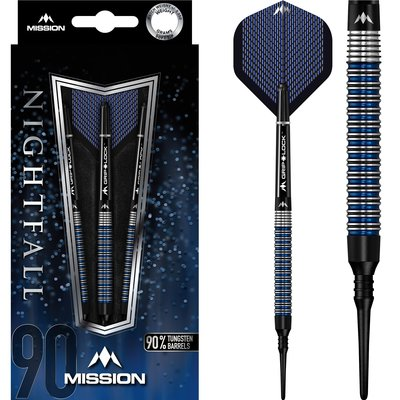 Mission Nightfall M2 90% Softdarts