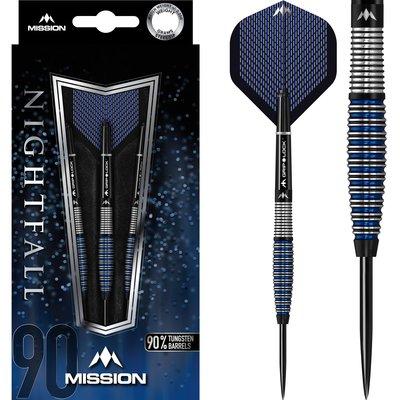 Mission Nightfall M4 90%