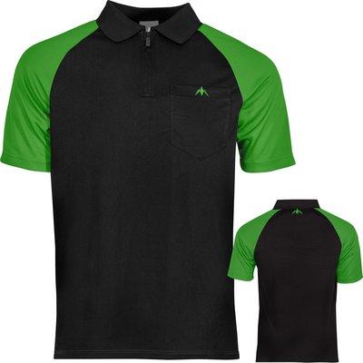Mission Exos Cool SL Black & Green