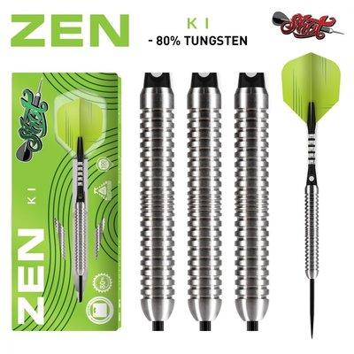 Shot Zen Ki 80%