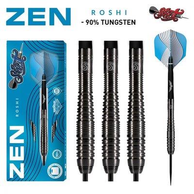 Shot Zen Roshi 90%