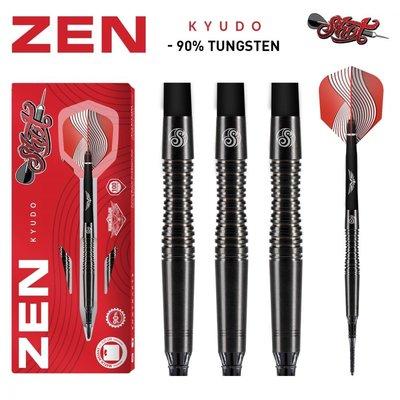 Shot Zen Kyudo 90% Softdarts